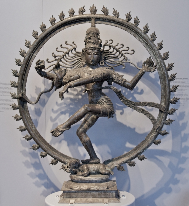 Nataraja (Flickr)