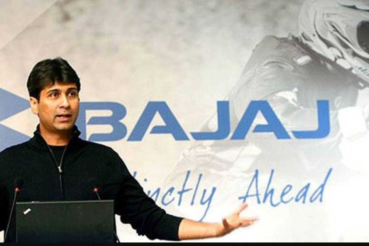 Why Rajiv Bajaj's Comment, That India Is Flattening The Wrong Curve, Now Looks So Foolish