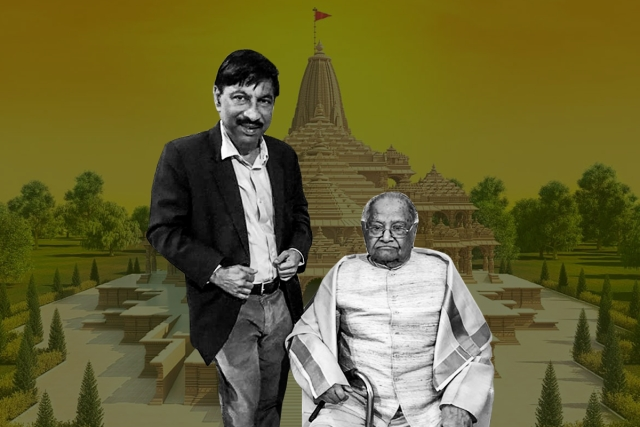Archaeologist K K Muhammed Takes A Walk Down Memory Lane With Padma Bhushan Awardee B B Lal