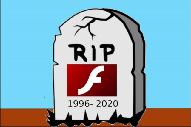 Demise Of Adobe's Flash Tool Can Be An Opportunity For India's Software Geeks
