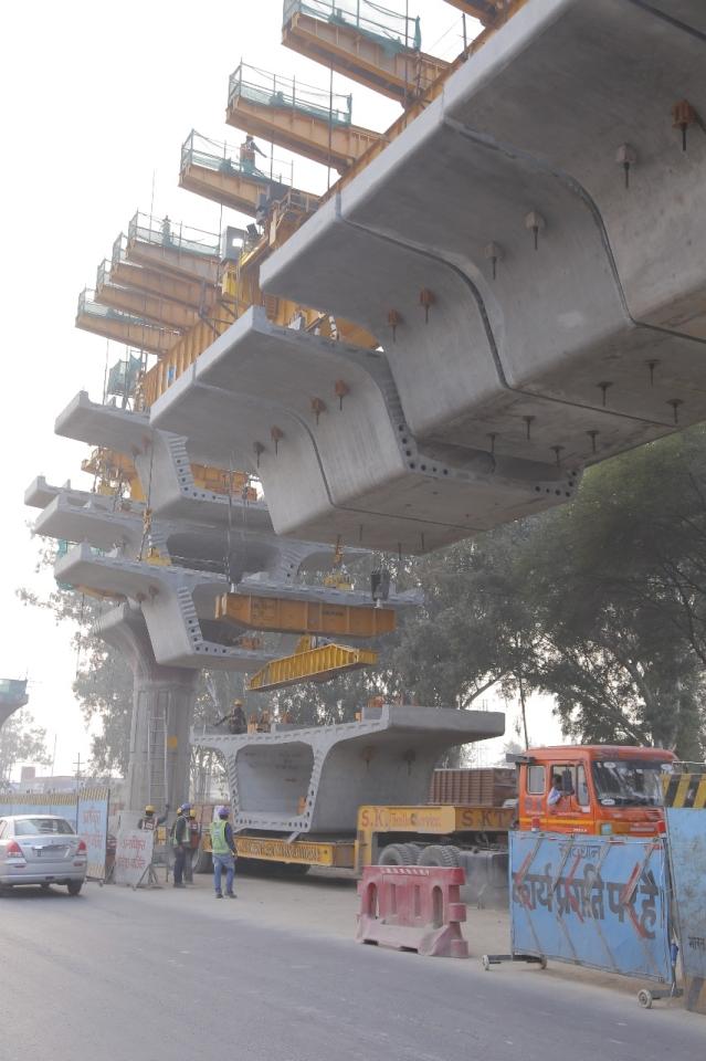 Delhi Meerut RRTS