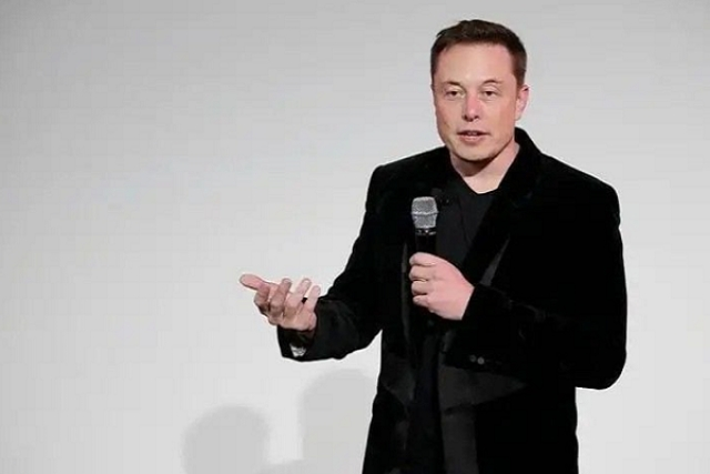 'Give My Regards To You Puppet Master': Elon Musk Takes On Jeff Bezos Over Negative Washington Post Piece