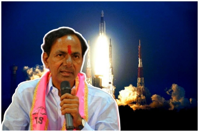 Telangana Plans Space Tech Policy To Promote Production Of Launch Vehicles, Satellites And Other Equipment In State