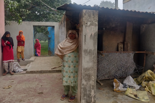 Inside The Village Of Shabnam, The First Woman Likely To Be Hanged In Independent India