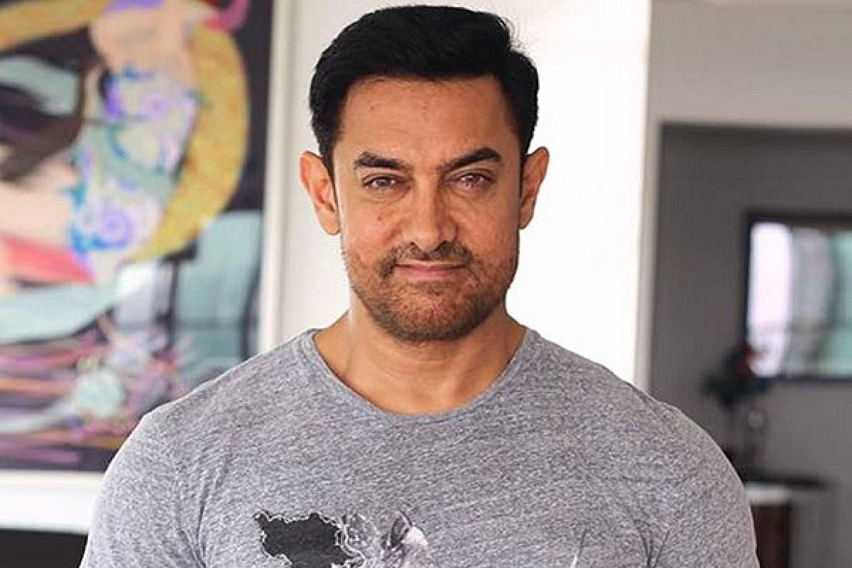 Aamir Khan Shelves Plan To Make Web-Series On Mahabharata, Was Supposed To Play Lord Krishna: Report - Swarajya