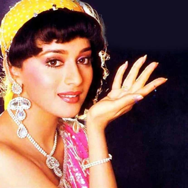 What If Madhuri Had  Not Done Ek Do Teen?