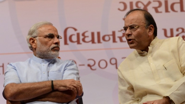 Campaign Against Black Money: Modi Govt Plugs Indo-Mauritius Tax Treaty Loopholes
