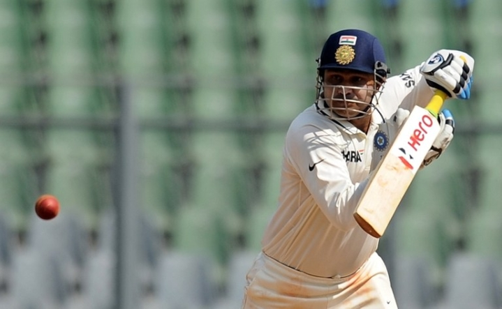 Sehwag: The Utterly Carefee Genius