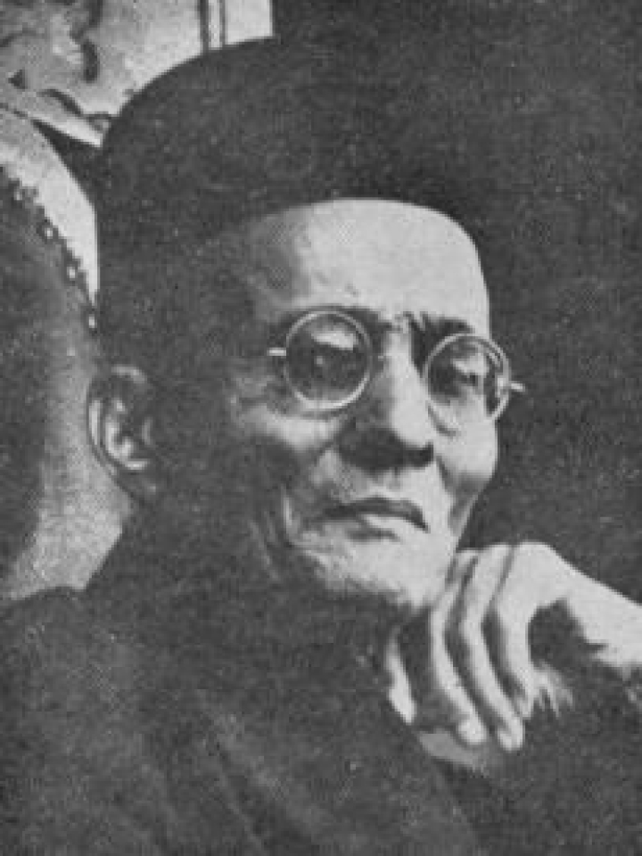 Savarkar: The Unsung Poet