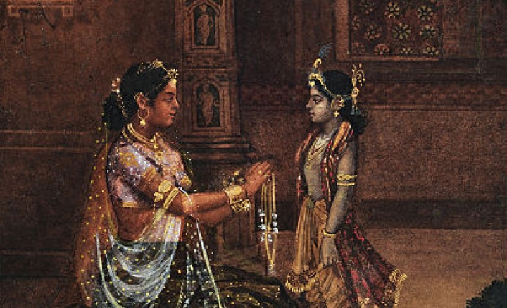 When Poetry Went Viral In Medieval India