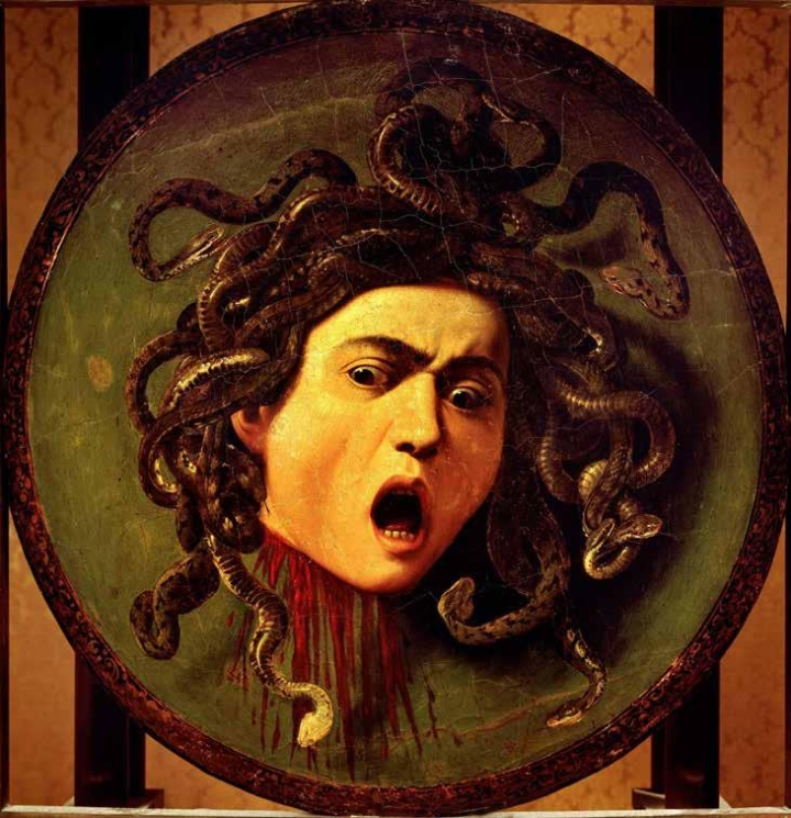 Let's Get Into Medusa's Head