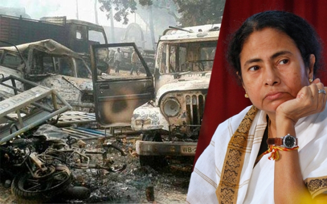 Why Is The Bengal Government Trying To Whitewash The Kaliachak Violence?