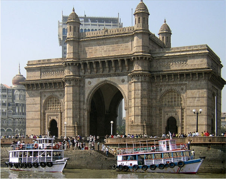 """Pathetic"" Is The Word To Describe Brown Brit Editor Who Wants to Rename Mumbai Bombay"