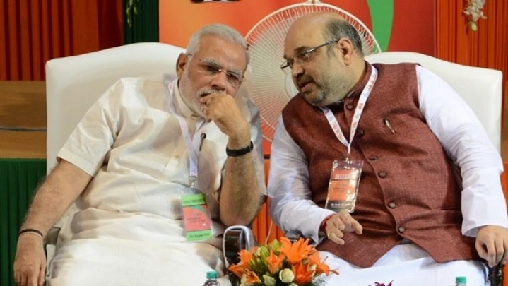 Morning Brief: Cabinet Shake-Up On Cards; Jaitley Hints At Fewer GST Slabs; Musharraf Declared Fugitive