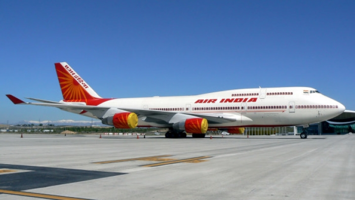 100 Per Cent Stake Sale, Rs 29,464 Cr Debt In SPV-NDA Pushes For Air India Sale Amid Low Oil Prices, Jet's Grounding