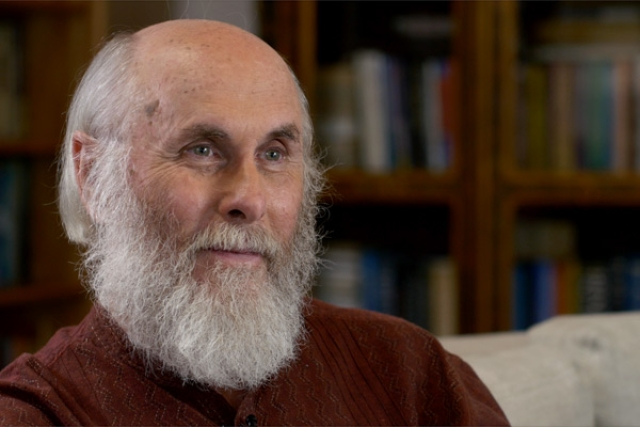 David Frawley And Why The Indian Left Hates Him
