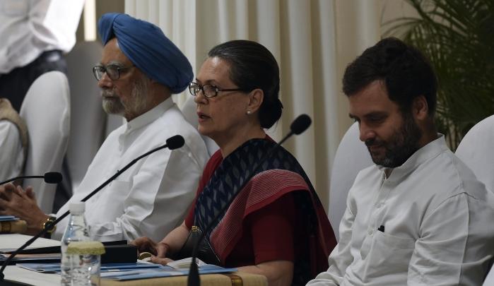 On Maharashtra, Haryana Assembly Poll Result Day, Congress Spokespersons To Remain Off TV Debates
