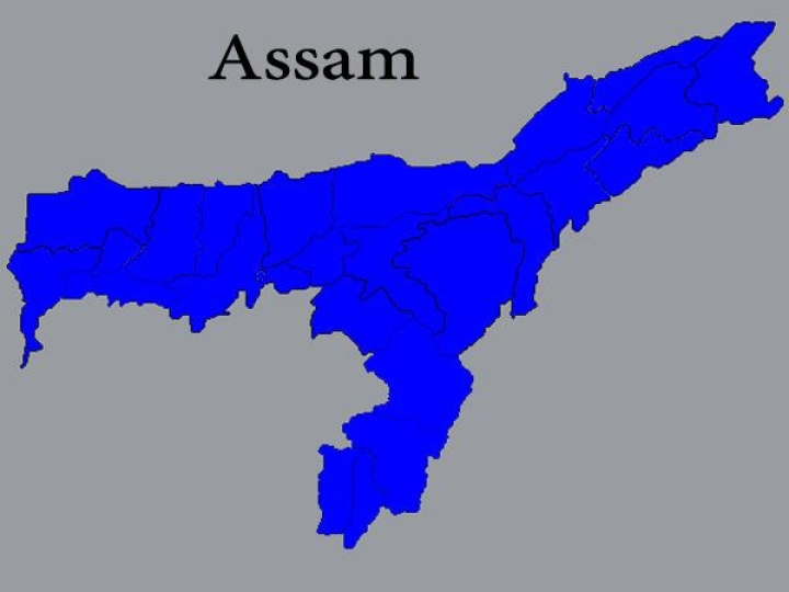 Assam – The Real Test Of The Modi Wave?