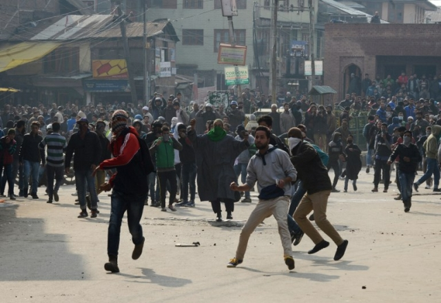 Trifurcation Of Jammu and Kashmir Is The Only Realistic Solution To The Kashmir Problem