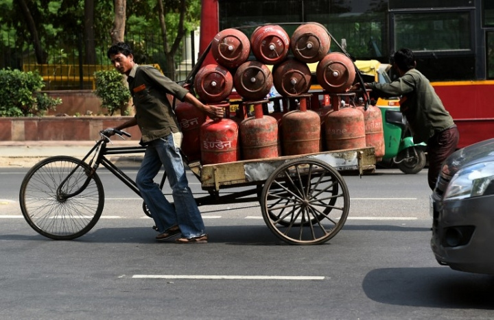 Great Going on the LPG Subsidy, But Take the Logical Next Step Soon