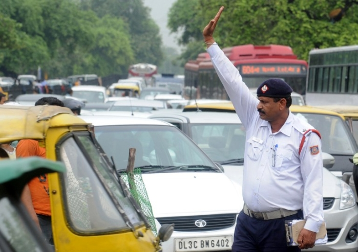 Delhi To Go Odd-Even From 4 November, Cars Driven By Women Exempt From Scheme