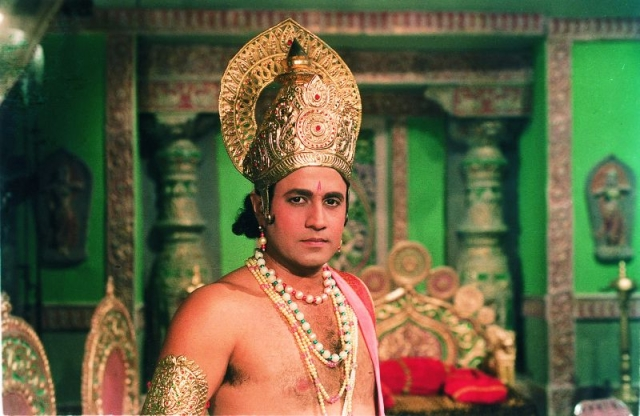 What If Ramayana Had Never Been Telecast?