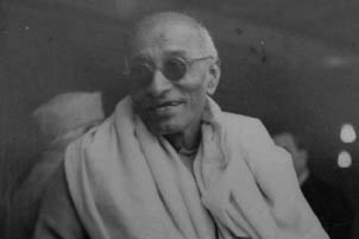 Rajaji Is 135 Today