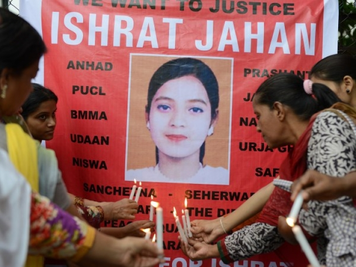 Post-Headley, How Will The Ishrat Jahan Lionisation Industry Twist The Tale?