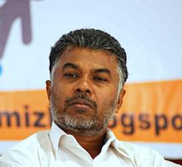 Perumal Murugan: Escape the Questions, Skip to Outrage