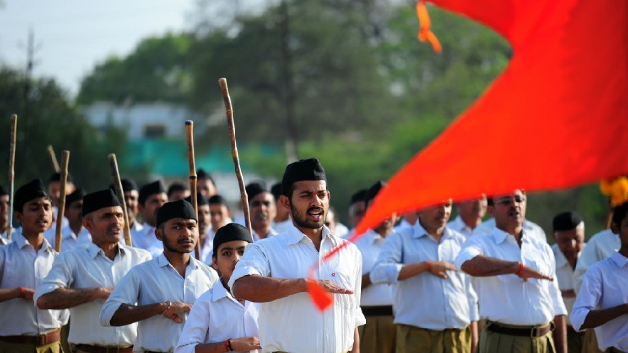 Rising Intolerance In Congress Ruled Karnataka? RSS Leader Killed In Bengaluru