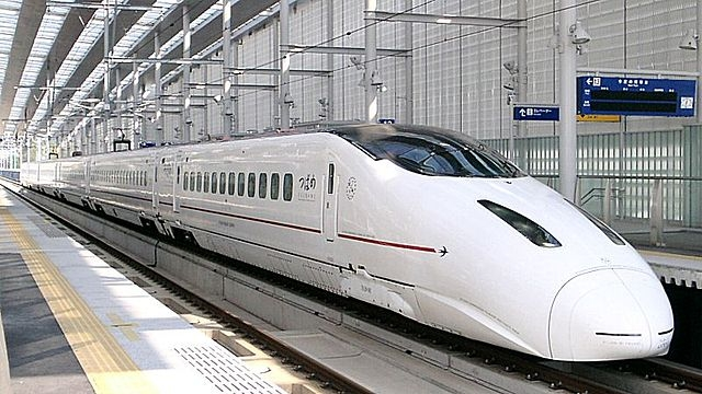 Six Reasons Why Bullet Trains Are Good For India's Growth Story