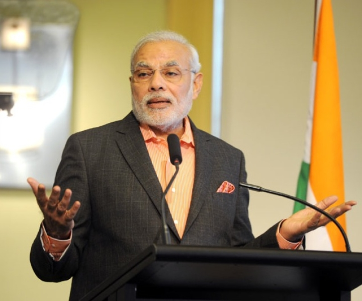 Between The lines Of Modi's Indian Ocean Trip