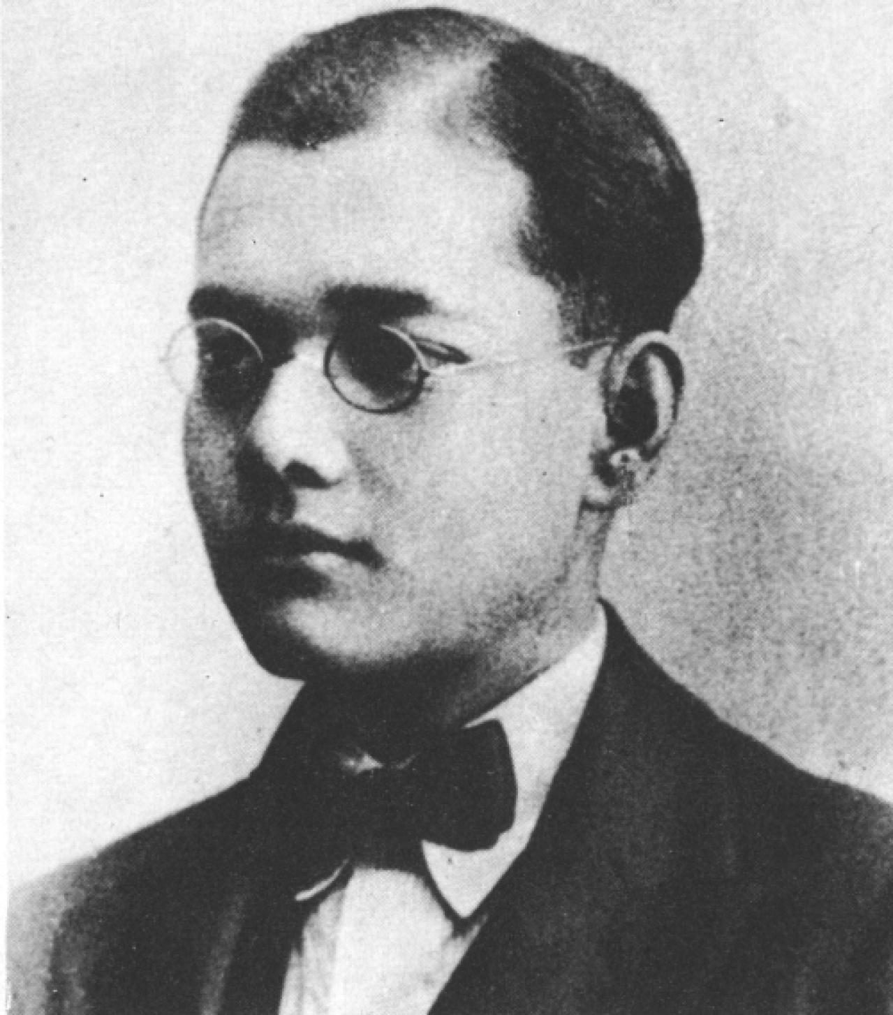 Subhas Chandra Bose in Tamil Imagination