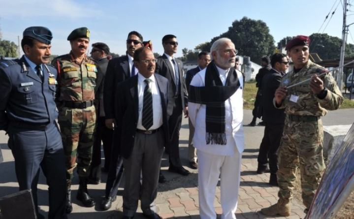 Pathankot: Post-Operation Analysis Required But Failures Have Been Exaggerated