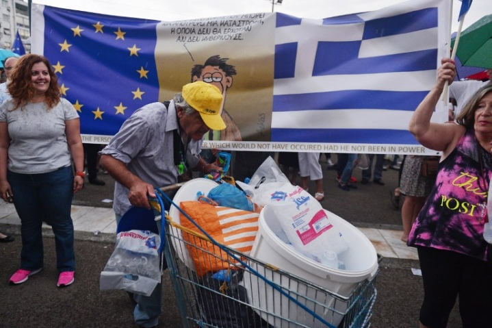 Where Will Greece Go From Here? How Will It Affect India?