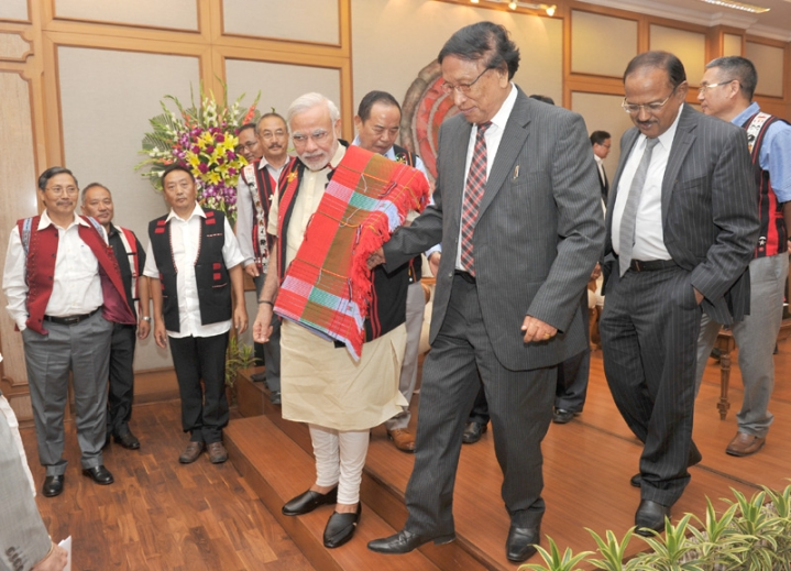 The Nagaland Accord: A Splendid Breakthrough