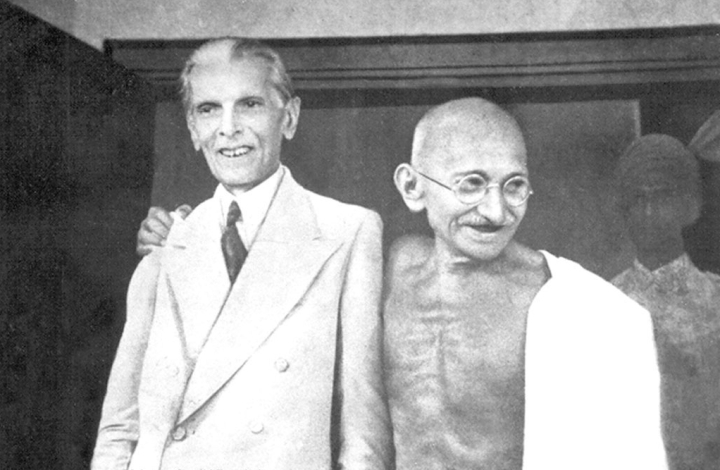 Jinnah And Gandhi Were Human After All