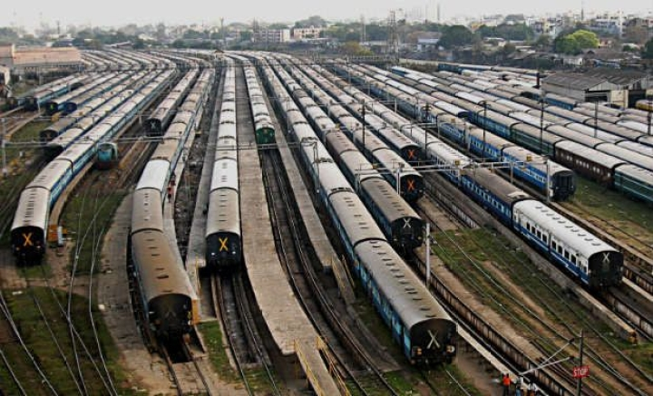 Railways Achieves Best Ever Safety Record In 2017-18