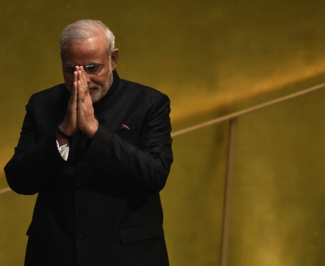 Modi And Muslims: One Year Since May 16