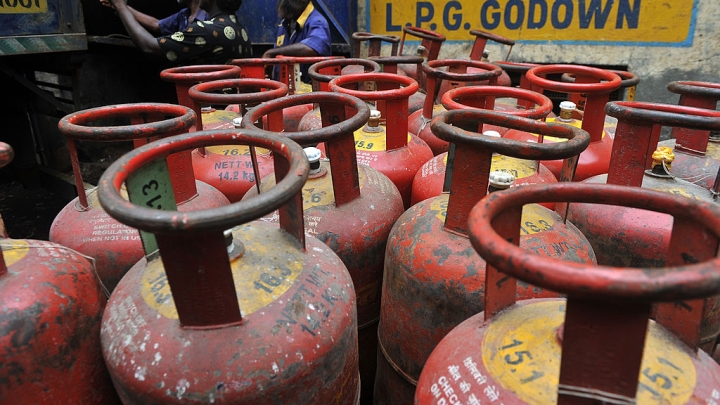 Work On Indian Oil Corporation's Kochi LPG Terminal To Re-Start In January