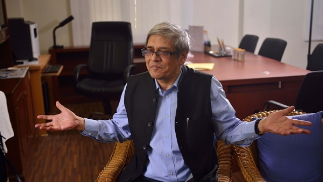 Bibek Debroy Explains How NITI Aayog Has Been Functioning