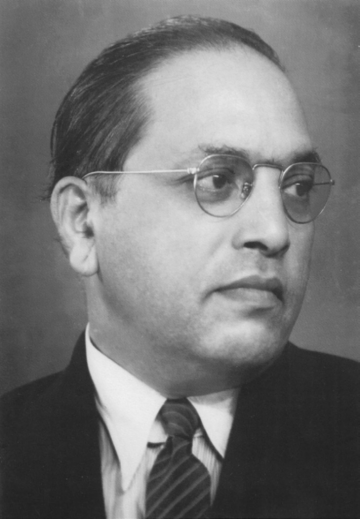 Hindutva And Dr Ambedkar