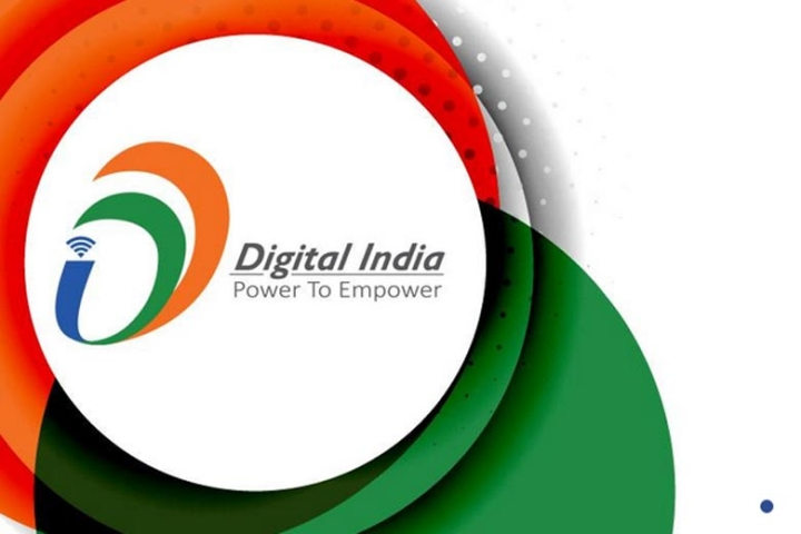 #DigitalIndia - Smart Health For Smart India