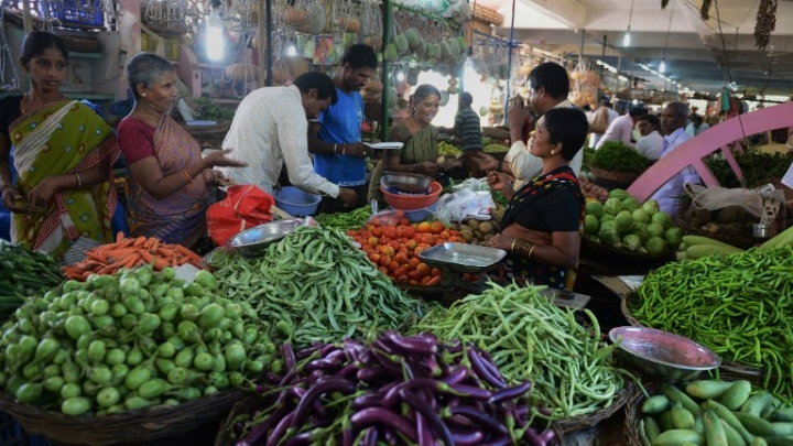 How Modi Government Can Rein In Food Inflation On A Sustainable Basis