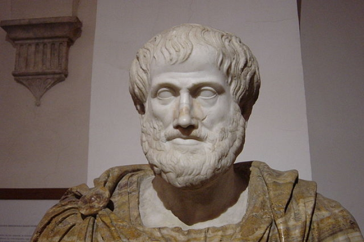 Was Aristotle's Claim Of Indian Origin Of Jews True?