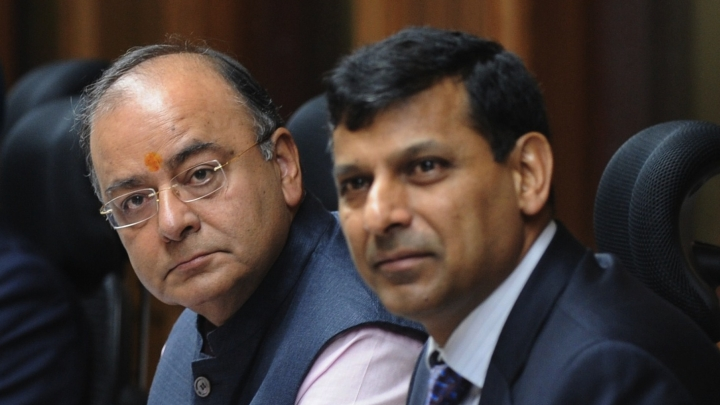 Bank Losses Cross Rs 20,500  Crore; FM Should Be Looking Out  For Scams