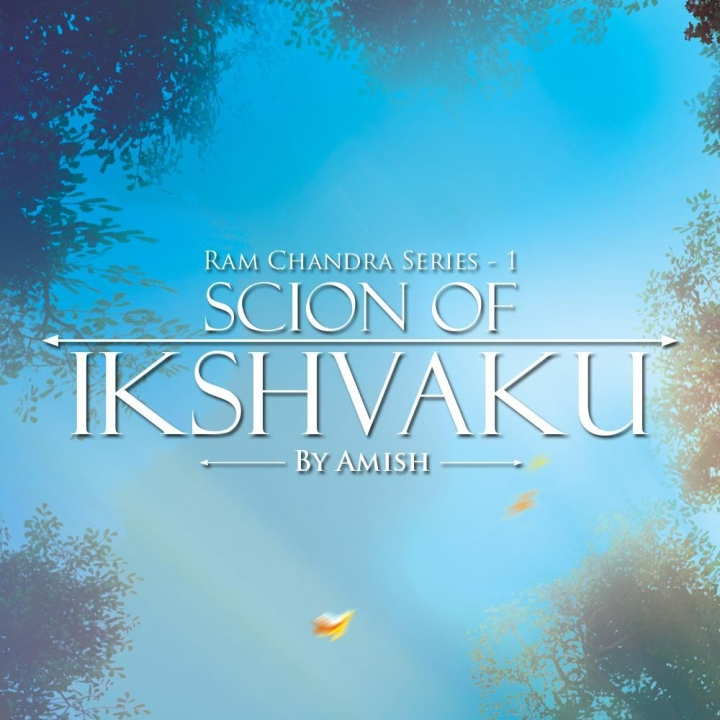 Scion of Ikshvaku: An Engrossing And Moving Read