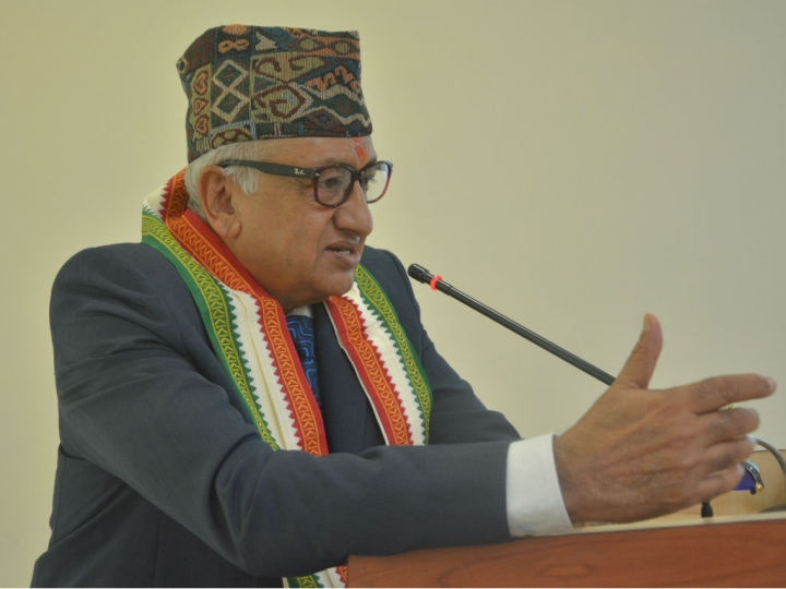 Nepal Likely To Junk 'Secular' Tag