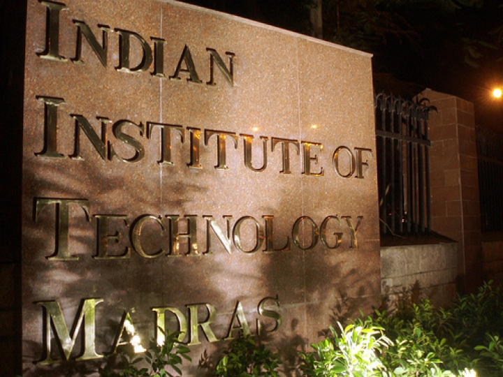Some Parties In TN Object To Invoking Lord Ganesha At IIT-M Event, Demand Tamil Anthem
