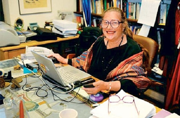 Wendy Doniger Is Wrong, Again